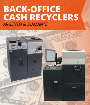 Back-Office Cash Recyclers