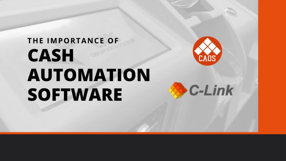 Cash Automation Software